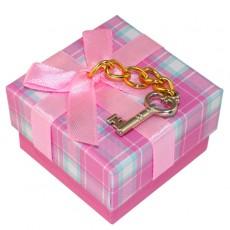 """Подарочная коробочка """"Ключ к мечте"""""""