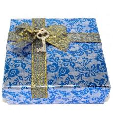 """Подарочная коробочка  """"В подарочном ключе"""""""