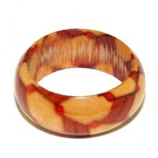 "Кольцо из дерева ""Эко кольцо"""