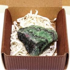 """Камень минерал необработанный цоизит"""" Цоизитовый подарок"""""""